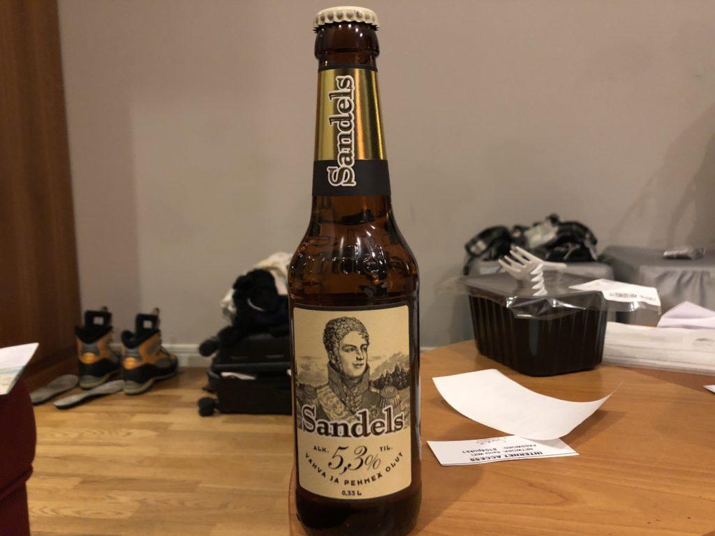 フィンランドビール